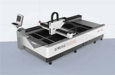 LF1325L Advertising dedicated fiber laser                                 cutting machine