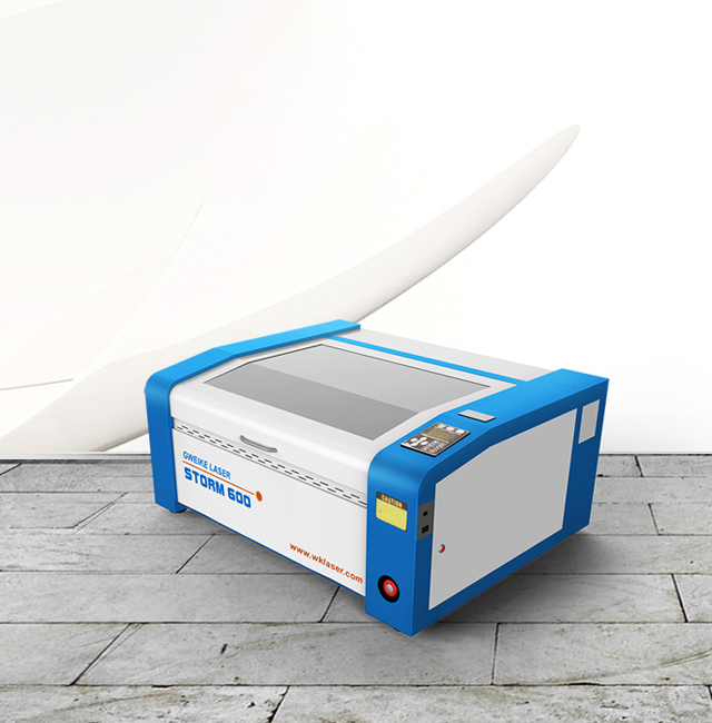 STORM600 CO2 Laser Cutting Machine